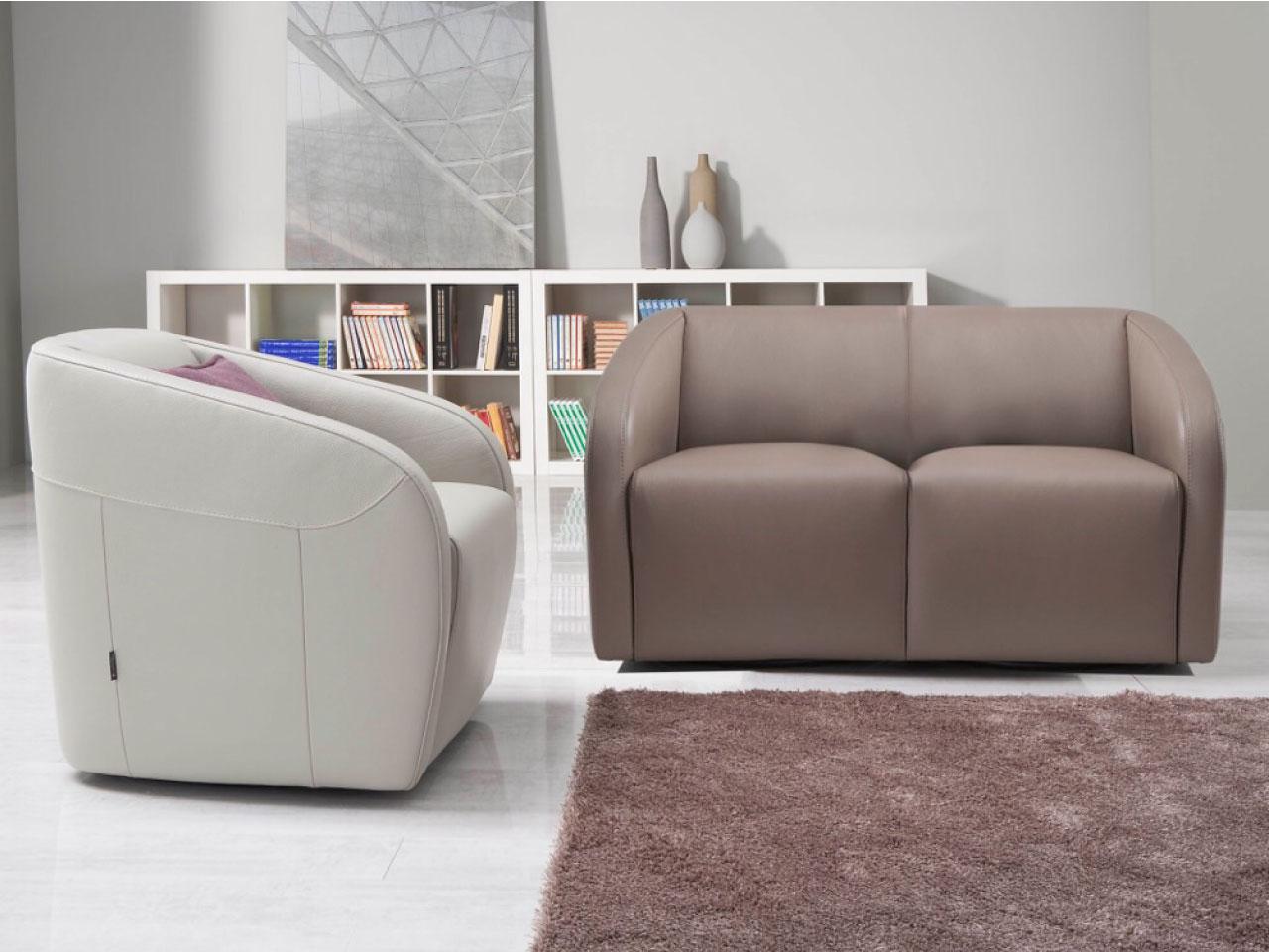 sofas y butacas