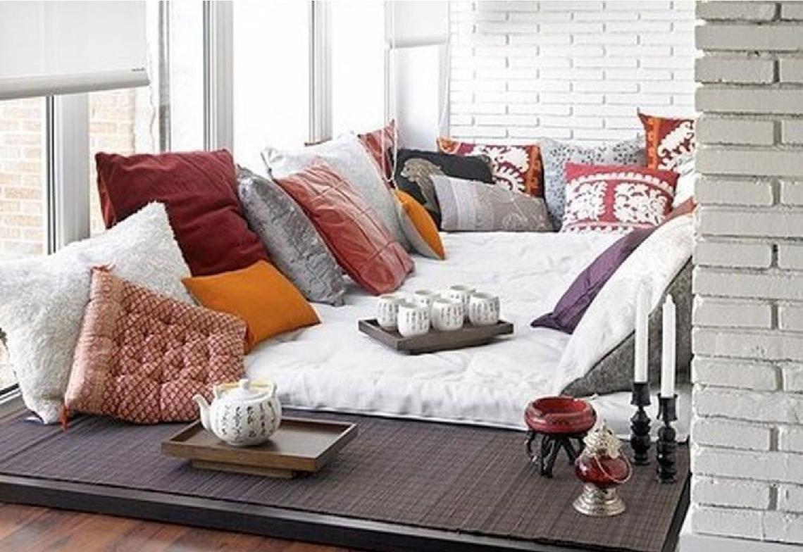 tips para la decoración del hogar